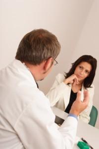 Beratung Schönheitschirurg